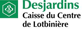 Desjardins - Caisse du Centre de Lotbinière